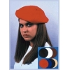Beret Royal Blue